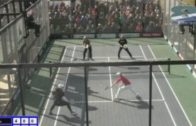 Shay/Dardis vs Niculescu/Ondrejkova – Women's Final – APTA – Men & Women Nationals – Sunday