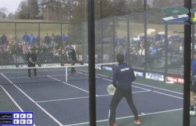 Arraya.LePivert vs Broderick.Palmer – Men's Semi Final – APTA – Men & Women Nationals – Sunday