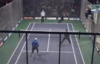 Bostrom/Bredberg vs DuRandt/Parsons – Men's Quarter Final – APTA – Men & Women Nationals – Saturday