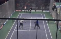 Broderic/Palmer vs Czerwinski/Gambino – Men's Quarter Final – APTA – Men & Women Nationals – Saturday