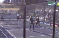 Cruz.Enica vs Morgan.Murphy – Women's Round 16s – APTA – Men & Women Nationals – Friday