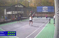Women's Quarter-Final – Dardis/Shay vs Cruz/Rodezno