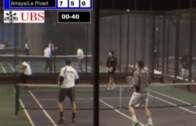 Quarter-Final – Arraya/Le Pivert vs Bostrom/Bredberg