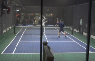 Men's Final – Arraya/Morneau vs Hughes/Powers
