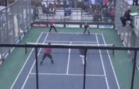 Ondrejkova.Niculescu vs Prop.Kazakvich – Women's Semi Final – APTA – Men & Women Nationals – Saturday