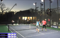 Women's Quarter Finals – Bodman – Hayward vs Lemery – Rohrbach