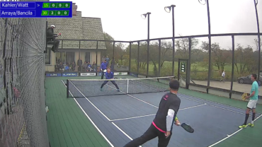 men's semi-final – kahler.watt vs arraya.bancila