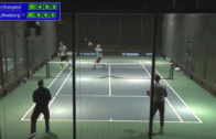 Men's Quarter-Final – Bobyskyi/Grangeiro vs Bostrom/Bredberg