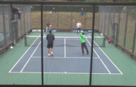 Men's Semi-Final – Broderick/Palmer vs Bobytski/Grangeiro