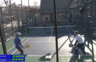 Men's Semi-Final – DeRose/Lubow vs Broderick/Palmer